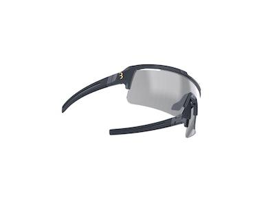 BBB Fuse Sunglasses Matt Black