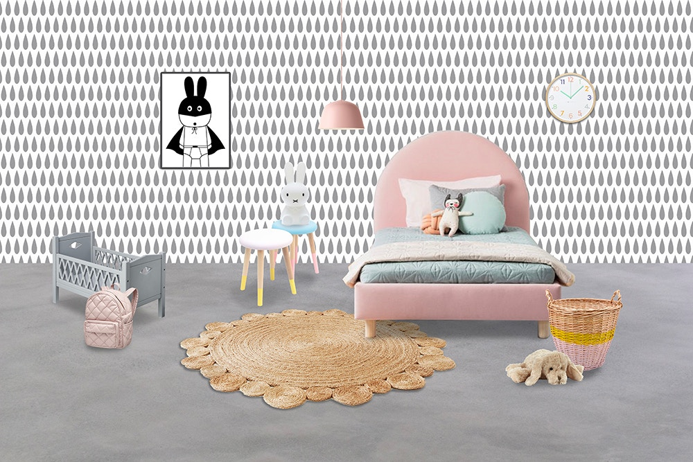 Pattern Play | Pickawall