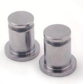 KSQ HitchSafe Tow Bar Vault - Extra Long Locking Pins