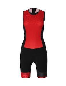 Santini Redux Sleeveless Women's Tri Suit