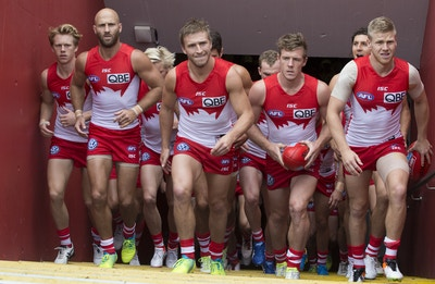 SYDNEY SWANS SEASON PACKAGES & EXPERIENCES