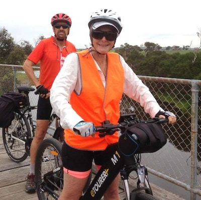 Bass Coast and Beyond Cycle Tour - eTOURER M1 Experience