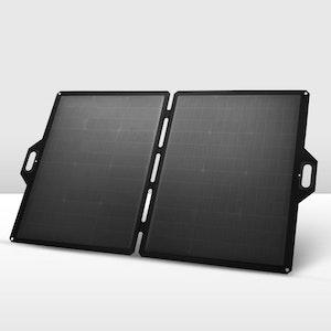 160W 12V Mono Folding Solar Panel Blanket