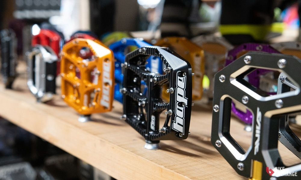 Bicycle Pedals Buyers Guide: Everything to Know to Get Started