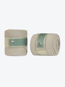 PS OF Sweden Thyme Bow Polos