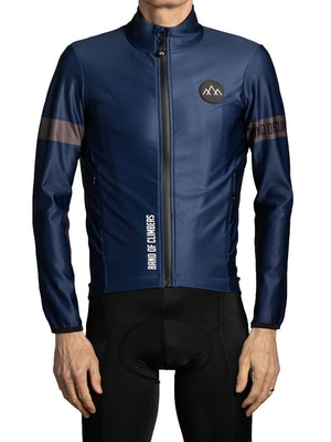 Band of Climbers Storm Shield Jersey - Navy