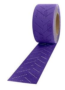 Cubitron II Hookit Clean Sanding Sheet Roll 34442 70 mm x 12m