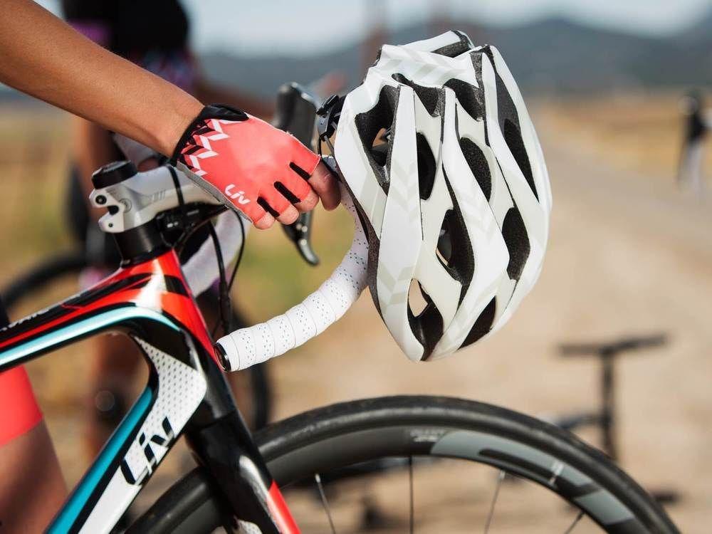 Liv Beyond, Liv Now Liv Bikes