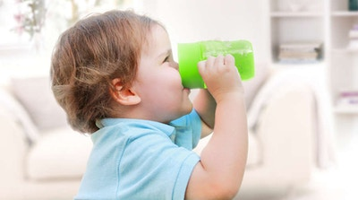 Philips Avent Grown Up Cup | Tinitrader Reviews