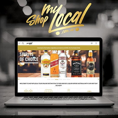 Shop MyLocal goes live!