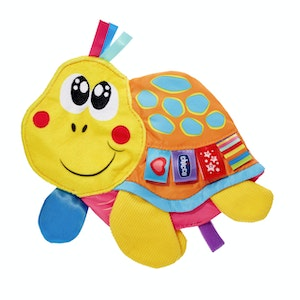 Chicco Molly Cuddly Turtle