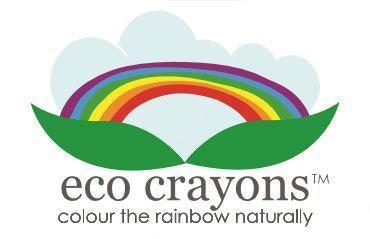 Eco Crayons