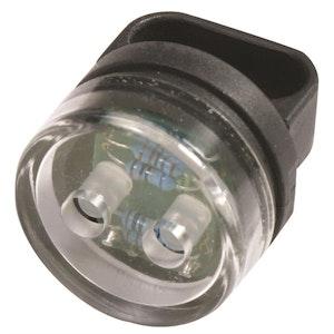 IAC Signal Test Light - Flat 4 Pin