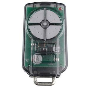 Automatic Technology PTX5 V2 TriCode Original 4 Button Garage Remote Control