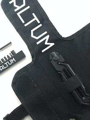Altum MODUAL Tool System & Tool Roll