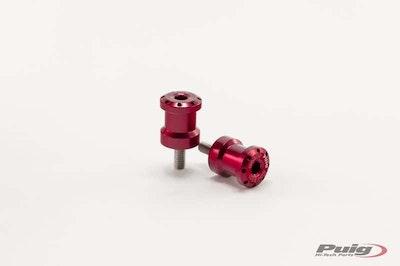 Puig 6mm Spools (Red)