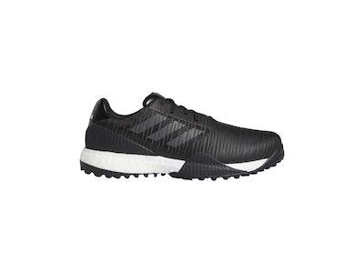 Adidas CODECHAOS Sport Golf Shoes CORE BLACK/DGH SOLID GREY/GLORY BLUE