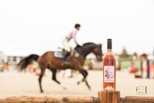 The Paso Robles Horse Park B Series
