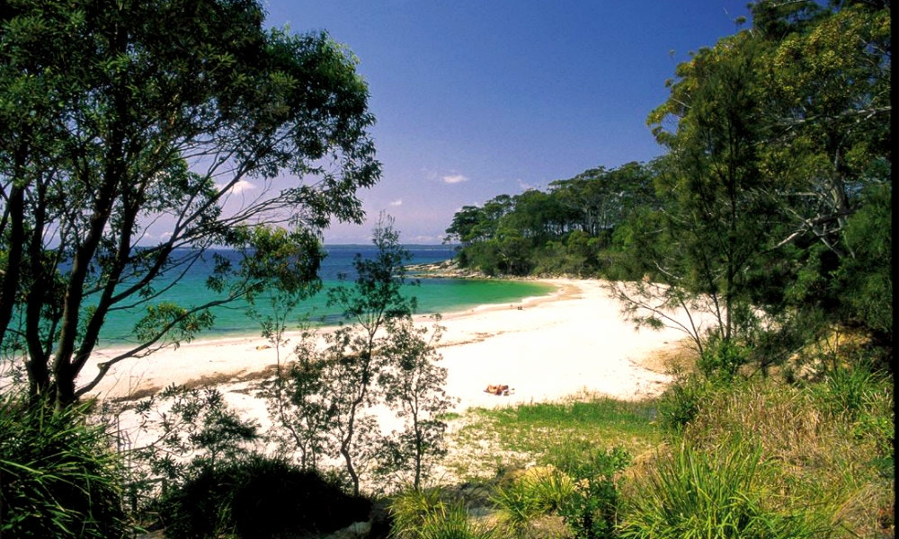 Great drives of Australia - Sydney to Melbourne coastal route