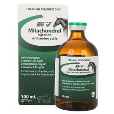 CEVA Mitachondral Amino Acid Muscle Endurance Horse 100ml