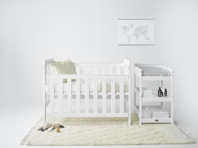 THE SUNBURY DELUXE NURSERY PACKAGE