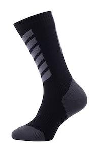 Sealskinz MTB Mid Mid Socks With Hydrostop