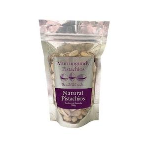 Murrungundy Natural Pistachios