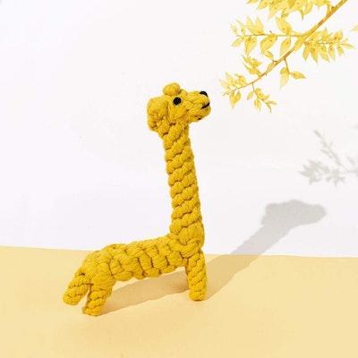 Barker & Bone Dog Toy | Giraffe