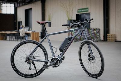 Cannondale E-Bike-Neuheiten 2015