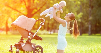 Useful pram accessories to have