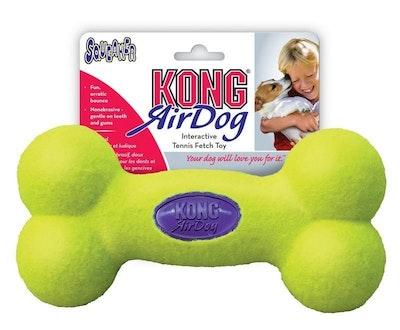 KONG Air Squeaker Bone Large