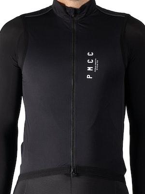 Pedal Mafia Mens PMCC Vest - Black