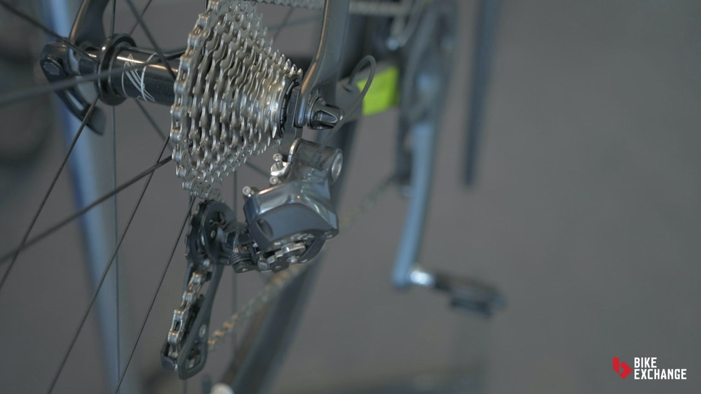 shimano synchro shifting settings explained be