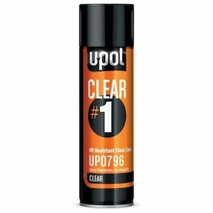 Clearcoat 450ml