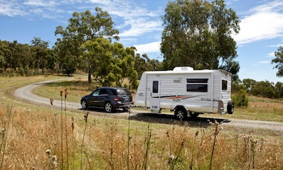 Caravans & RVs - Types and Features Explained