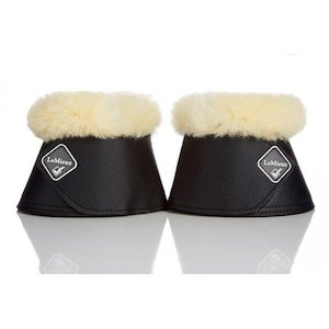 Lemieux WrapRound Lambskin Over-Reach Boots