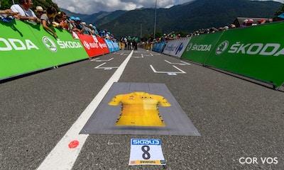 Los Colombianos Arrasan con El Tour: Las Etapas 16 y 17