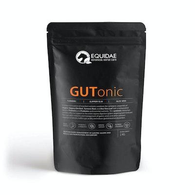 Equidae GUTonic - Equine care probiotic & ulcer treatment