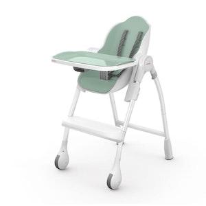Oribel Cocoon High Chair -  Pistachio Macaron