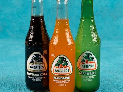Jarrito Mexican Soda