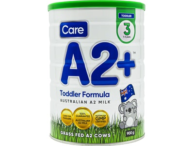 Care A2+ Toddler Formula