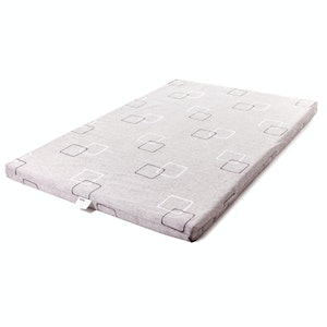 Babyrest All Purpose Mattress. Cotton 1040 x 710 x 50 mm