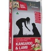 MEALS FOR MUTTS Dog Kangaroo & Lamb 2.5kg