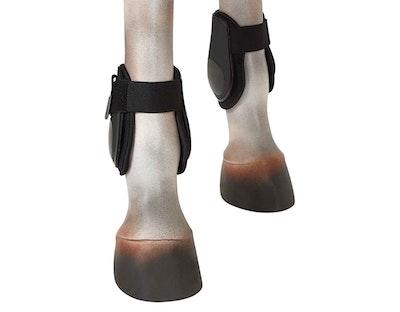 CARIBU Fetlock Boot with Velcro Fixings