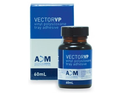 VectorVP VPS Tray Adhesive 60ml