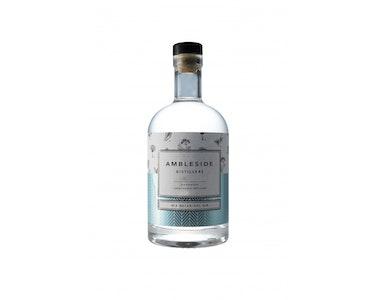 No.8 Botanical Gin