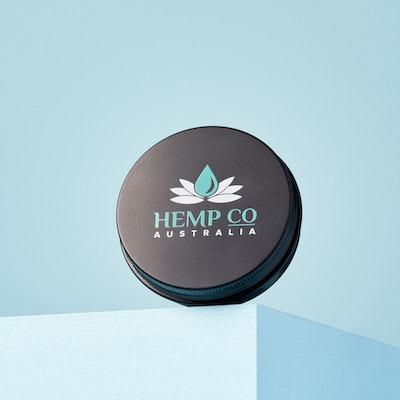 Hemp Co Australia  Beard Butter   Wood Chipper