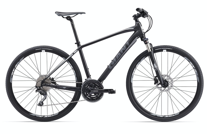 Roam 0 Disc, Hybrid Bikes