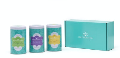 MaterniTea New Mama Gift Pack