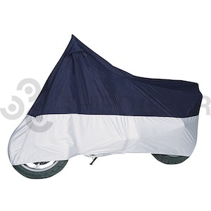 Universal Water Proof Motorcycle Cover - Large